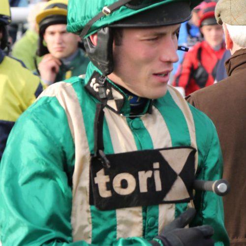 Ian Popham